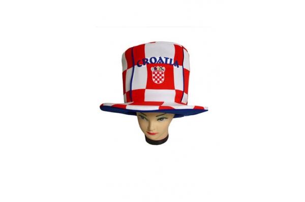 navijački cilindar / sport's  Cylindar Hat