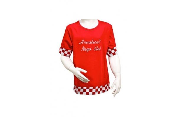 majica-hrvatica nego što /Women's T-shirts