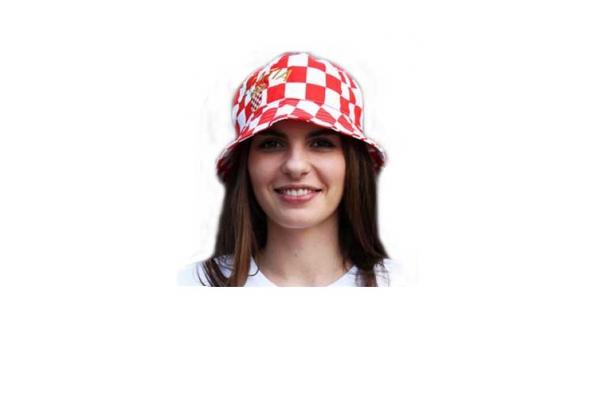 šeširić kosckasti /Summer Hats