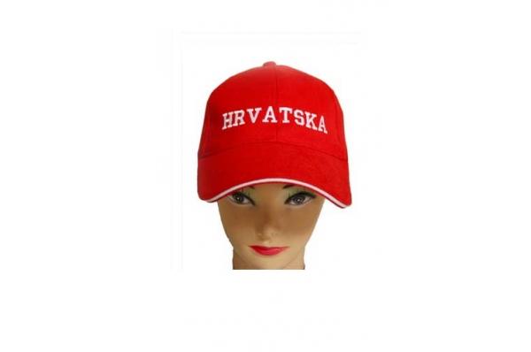 šilterica, Hrvatska /Red Cap Hrvatska