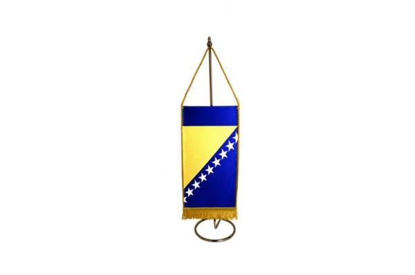 stolna BiH zastavica/  table BiH flag