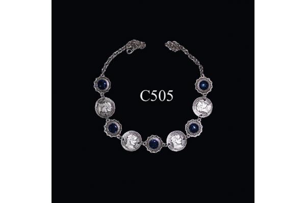 ogrlica Andautonija /Women's jewelry-Andautonia