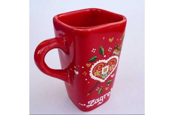 keramički lončić- manji /Ceramic Mug -small