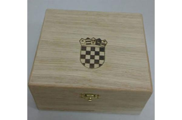 drvena kutija glat /glat box