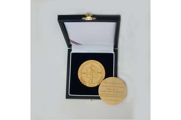 odličja, plakete, priznanja /Medals, Plaques