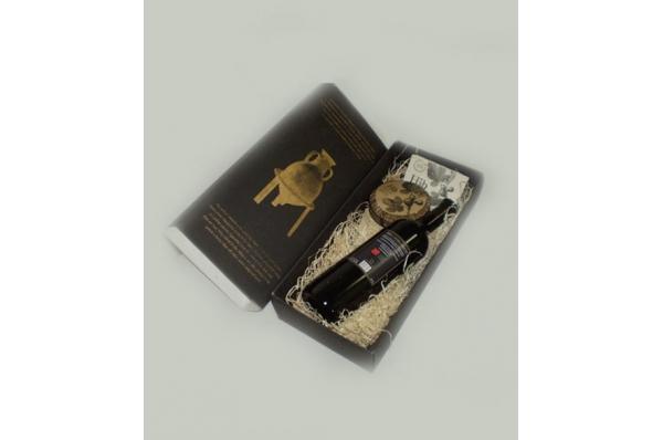 poklon paket, hib i vino / Gift Package - Hib & Wine