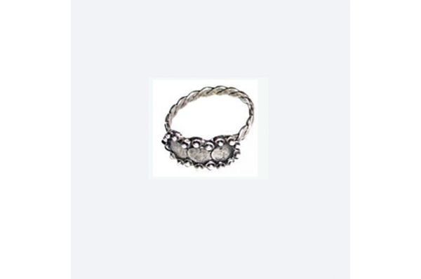 dubrovački prsten, replika /Dubrovnik renaissance ring, replica