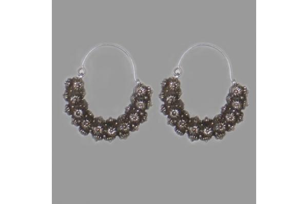 dubrovače rinčice / Renaissance  Dubrovnik Earrings, replica