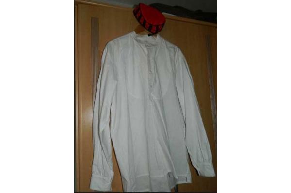 lička muška košulja /Lika men's shirt