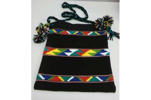 lička torba / Lika woolen bag