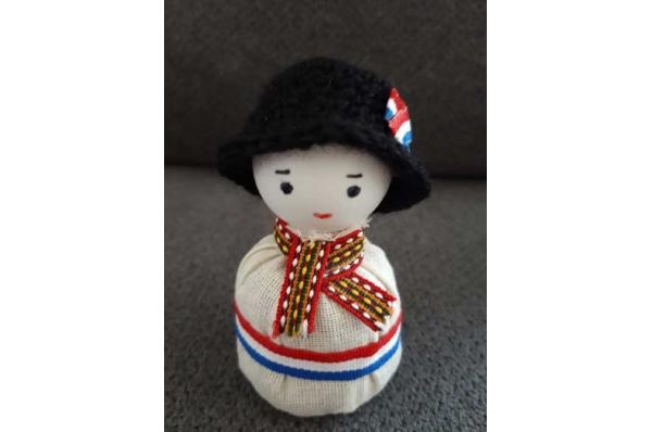 mirisna lutkica  šestinčanin/ Fragrant dolls-Šestinčanin