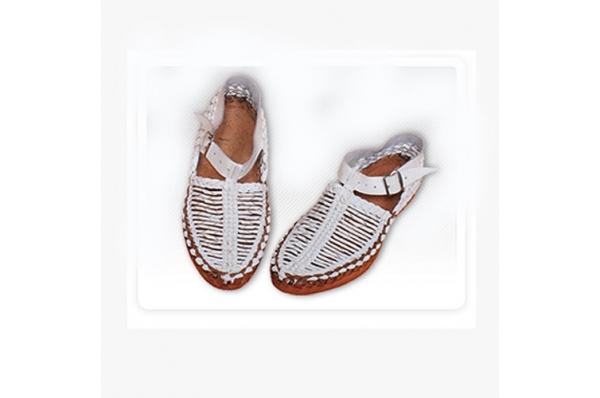 opanci-dubrovački oputnjaši / Dubrovnik traditional footwear - oputnjaši