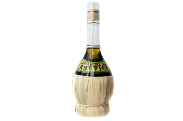 maslinovo ulje-Rustica 05l/  Olive Oil - Rustica 05l
