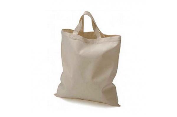 platnene torbe kratka ručka/ Canvas Bags,short carrying handle