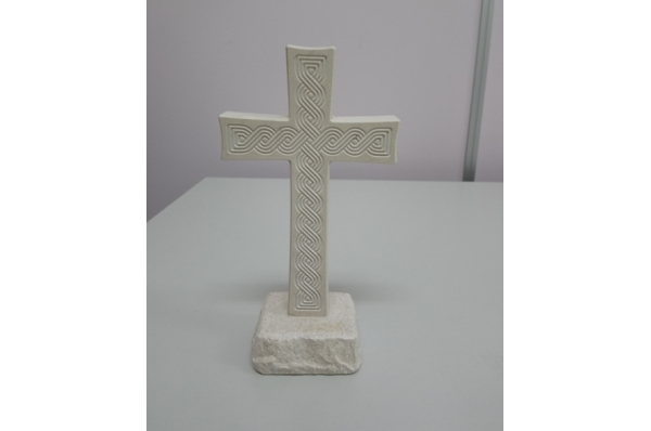 križ s pleterom/ Pleter Cross