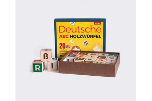 slovarica za djecu,njemački