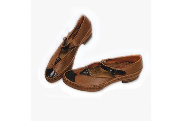 ženske tradicijske sandale / woomen's traditional sandals