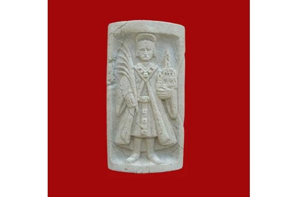 sv.vid, replika/ Saint Vitus, replica