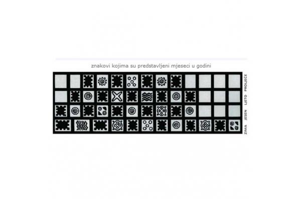 Orion kalendar /Orion's Calendar