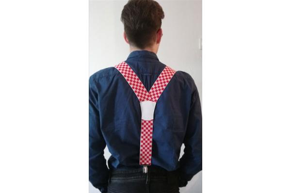 muški tregeri7 Men's Suspenders