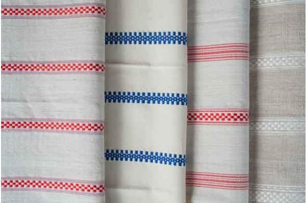 nadstolnjaci, domaće pamučno platno / Table Runner, domestic cloth