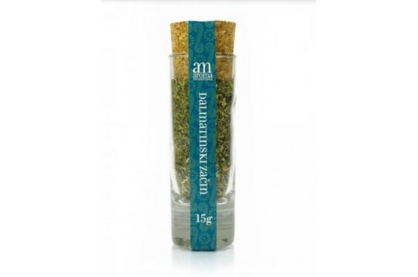 dalmatinski začin 15gr / dalmatian spices 15gr