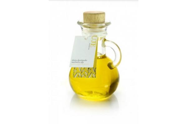 ekstra djevičansko maslinovo ulje -amfora / Extra Virgin Olive Oil