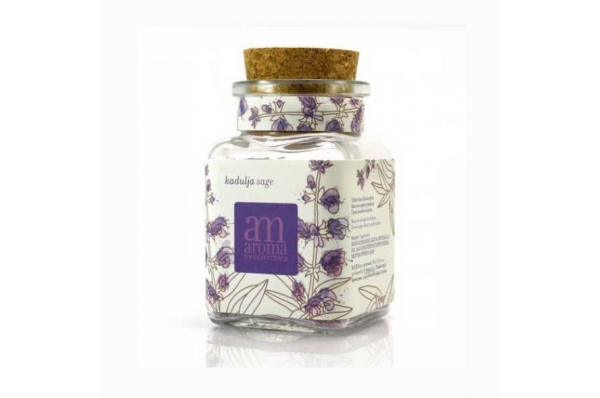 mirisna (herbal ) sol 100gr/ Fragrant Bath Salt  100 gr