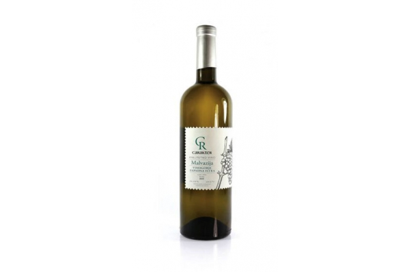 vino Malvazija / Malvazija wine