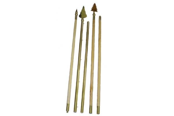inox koplja / Flag  inox spear