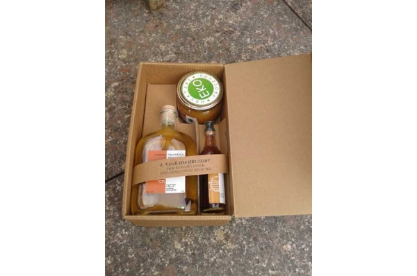 poklon paket 3 proizvoda / Gift Package, 3 products