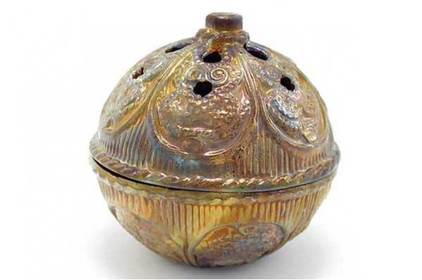 keramička kutijica- kolarin / Ceramic Box - kolarin