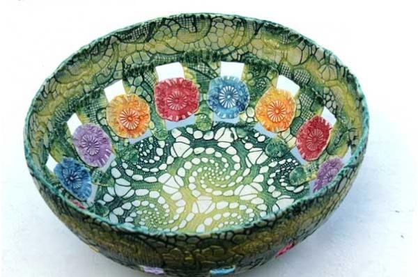 karamička zdjela,unikat / Ceramic Bowls, unique