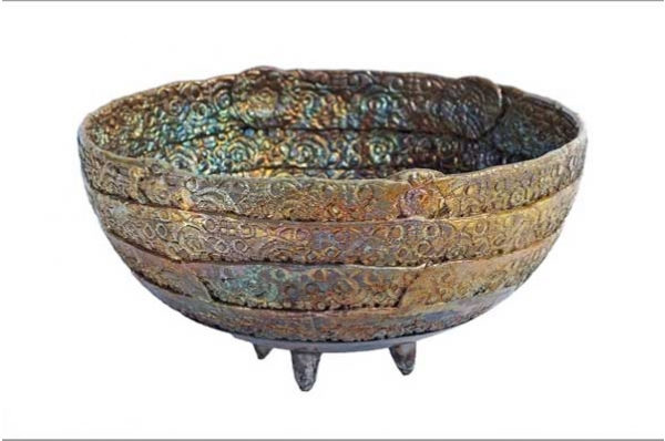 karamička raku zdjela,unikat / Cerami  Raku Bowls, unique