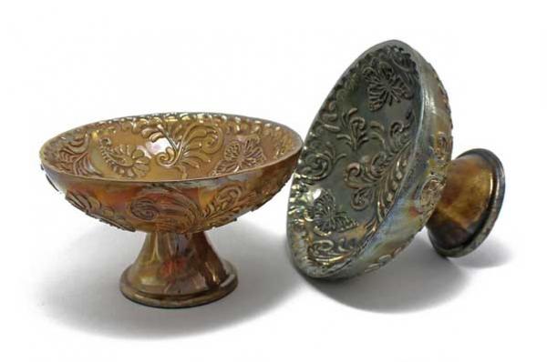 kalež keramička zdjela, unikat  / Chalicel Ceramic Bowl, unique