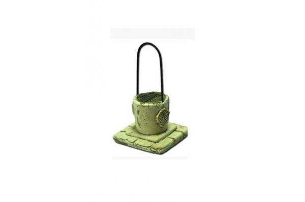 minijatura šterna 1 /Stone wells (zdenci), miniature 1