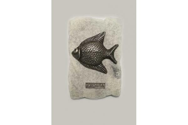 magnet, morska riba/fridge magnet-fish