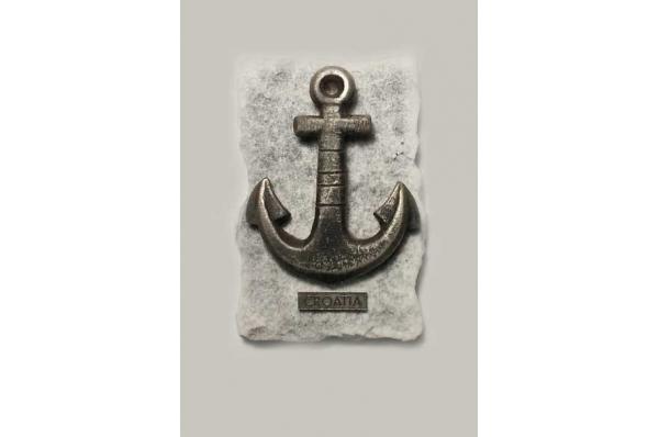 magnet, sidro/ fridge magnet-anchor